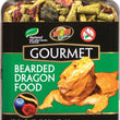 Gourmet Bearded Dragon Food