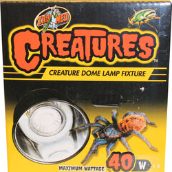 Creatures Dome Lamp Fixture