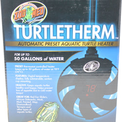 Turtletherm Aquatic Turtle Heater