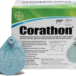 Corathon Ear Tags 20s