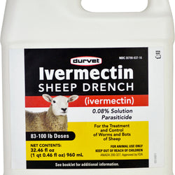 Ivermectin Sheep Drench
