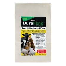 Durafend Dewormer Feed