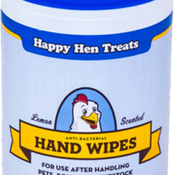 Happy Hen Antibacterial Hand Wipes