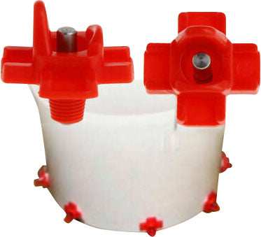 Freez Free Poultry Nipple Valves