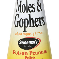 Mole & Gopher Poison Peanuts