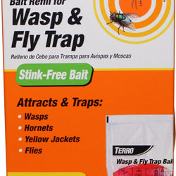Wasp & Fly Trap Refill