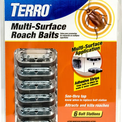 Multi Surface Roach Baits