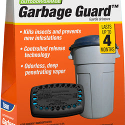 Garbage Guard Insect Strip