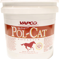 The Original Pol-cat Poultice