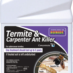 Termite & Carpenter Ant Killer Concentrate