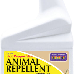 Hot Pepper Wax Animal Repellent Ready To Use