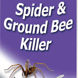 Spider & Ground Bee Killer