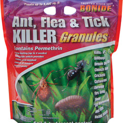 Ant Flea & Tick Killer Granules