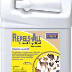 Shot-gun Repels-all Animal Repellent Ready To Use