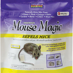 No Escape Mouse Magic Ready To Use Place Packs