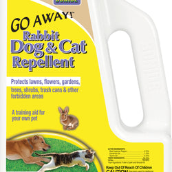 Go Away Rabbit Dog & Cat Repellent Ready To Use