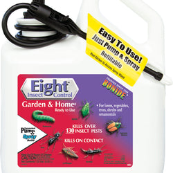 Eight Insect Control Garden & Home Ready To Use