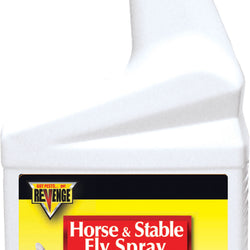 Revenge Horse & Stable Fly Spray Ready To Use