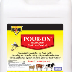 Revenge Pouron Fly Control Ready To Use