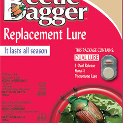 Beetle Bagger Replacement Lure