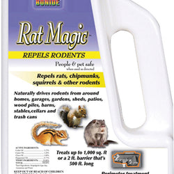 Rat Magic Repellent