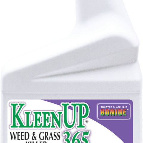 Kleenup 365 Grass And Weed Killer Ready To Use