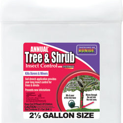 Annual Tree And Shrub Concentrate