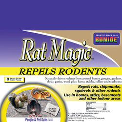 Rat Magic Scent Packs