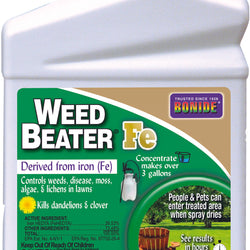 Weedbeater Fe Lawn Weed Killer Concentrate