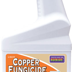 Liquid Copper Fungicide Ready To Spray