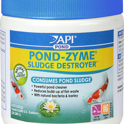Pondcare Pond-zyme With Barley Pond Cleaner