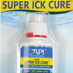 Super Ick Cure Liquid