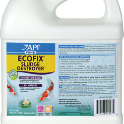 Pondcare Ecofix Bacterial Pond Cleaner