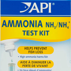 Ammonia Test Kit For Fresh And Salt Water