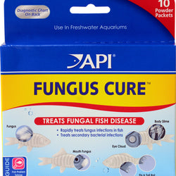 Fungus Cure Powder