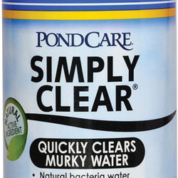 Pondcare Simply Clear Bacterial Pond Clarifier