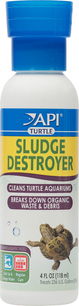 Turtle Sludge Destroyer