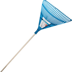 Bloom Poly Fan Rake