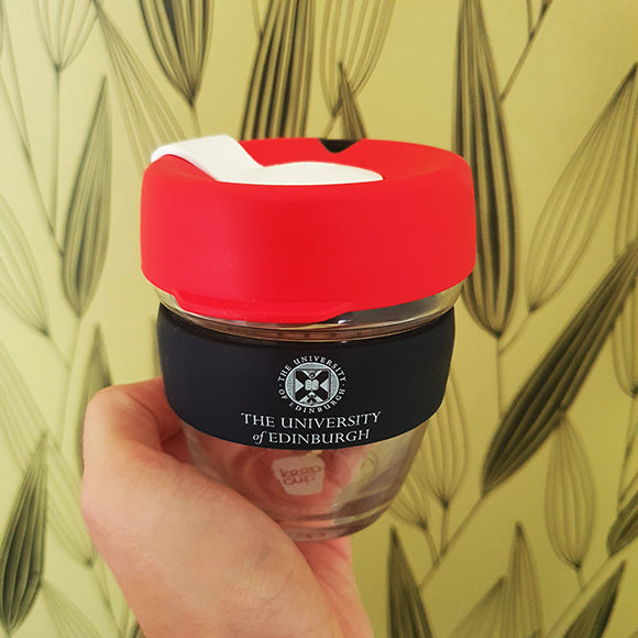 Small Glass KeepCup BrewCup