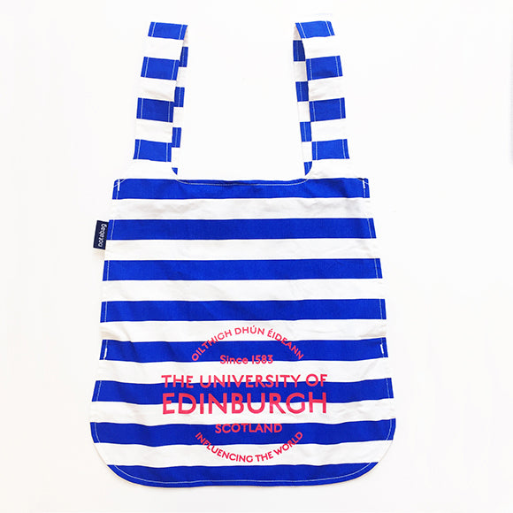 Notabag Style Striped Bag