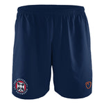 Mens Playerlayer Shorts in Navy