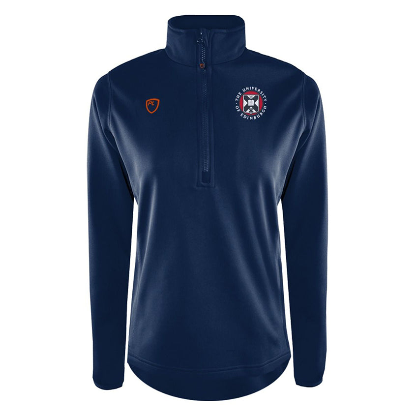 Ladies Playerlayer Midlayer in Navy