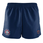 Ladies Playerlayer Shorts in Navy