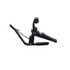 Kyser Black Quick-Change Ukulele Capo