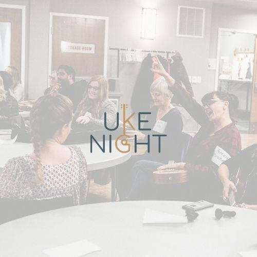 Public Uke Night - Auburn House - Nov 13, 2020