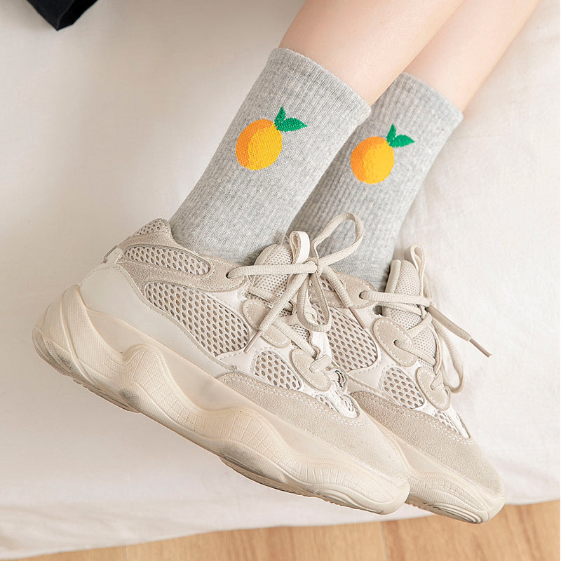 Kawaii Socks