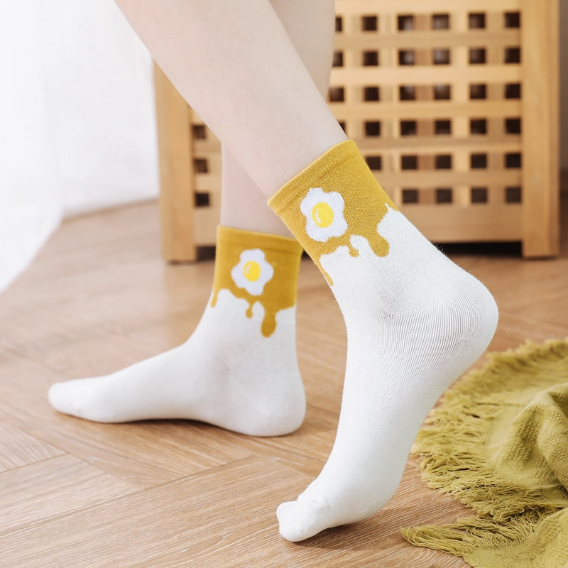 Foodie Socks