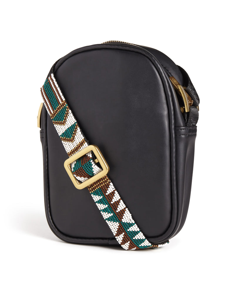 Beaded Mini Maasai Crossbody - Ministry of Tomorrow