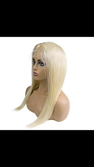 Blonde Bombshell | Lace Front wig