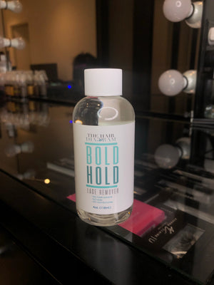 Bold Hold Remover(4oz)